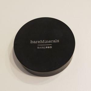 BareMinerals BarePro Sandalwood